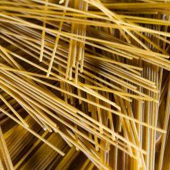 glutenvrije teff spaghetti